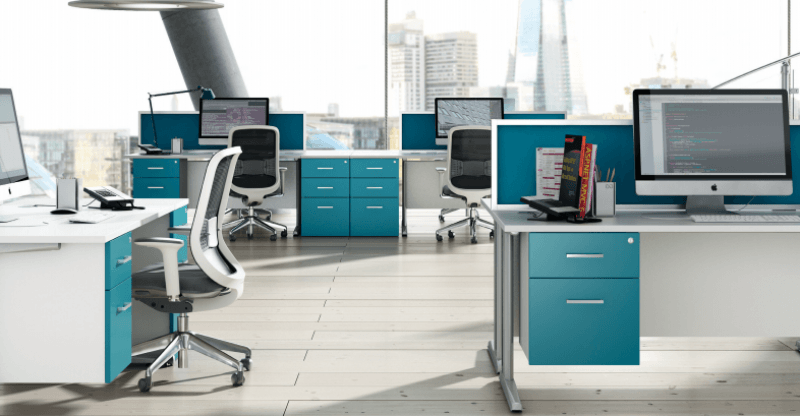Kit_Out_My_Office's_'HD_Colour'_(blue_photo_)_office_furniture